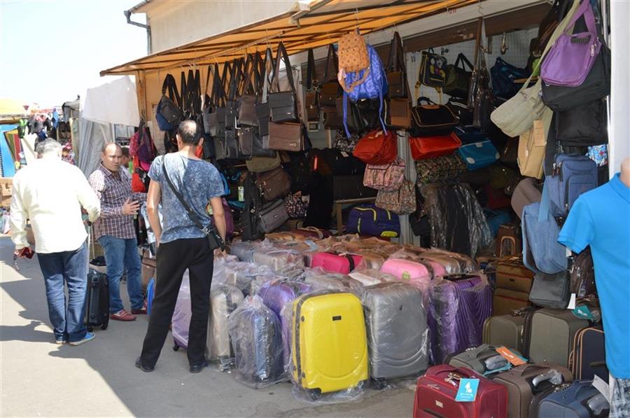 Купить дорожный чемодан оптом