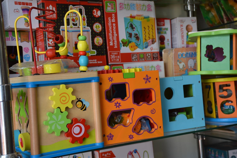 Развивающие игрушки для детей – огромный выбор на «7 км»! - Официальный  сайт Промрынка «Седьмой километр»
